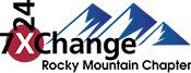 7x24 Exchange Rocky Mountain Chapter