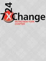 7x24 Exchange New York Metro Chapter