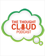 Mission Critical   The Thought Cluod Podcast