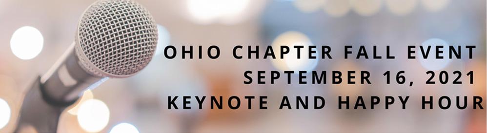 7x24 Exchange Ohio Chapter Events | Keynote & Happy Hour