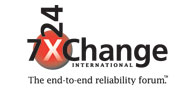 7x24 Exchange International
