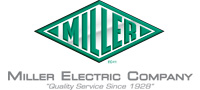 Miller Critical Infranstructure