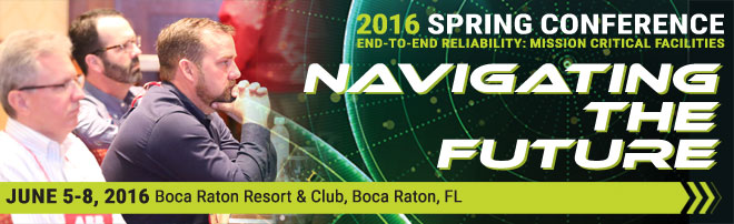 Spring 2016 Conference