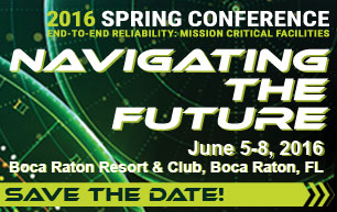 Save The Date for the 2016 Spring Conference