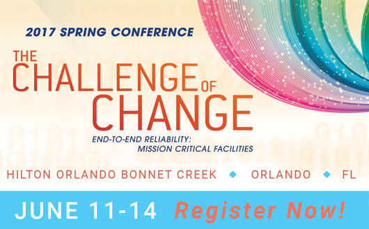 Register Now for the 2017 Spring Conference