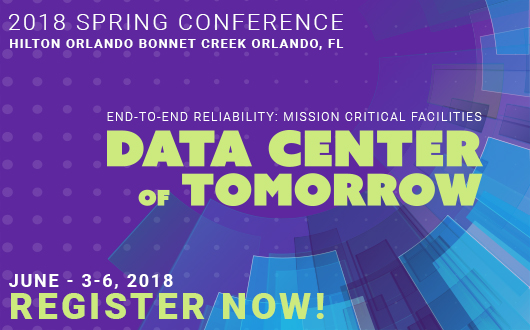 Register now for the 2018 Spring Conference