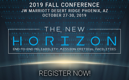 2019 Fall Conference Banner